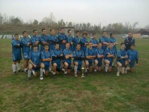 Juniori Prvaci Srbije
