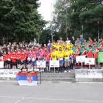Turnir Singidunum 2012.