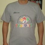 Majica za humanost SK OSI Pobednici
