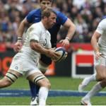 6 Nacija:Engleska – Francuska 23-13
