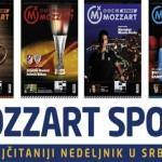Mozzart Sport deo našeg života