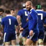6 Nacija:Irska – Francuska 13-13