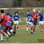 Test utakmica U18 BiH-Srbija 8:34
