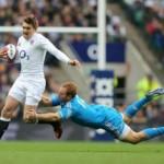 Engleska – Italija 18-11
