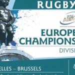 Ragbi 7 Evropsko prvenstvo u Briselu