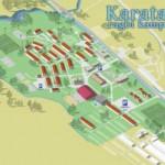 Završen letnji ragbi kamp Karataš 2013