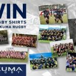 Planet rugby+Akuma rugby= Santa Claus