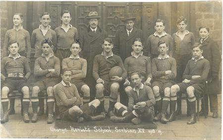 """""""Serbian Boys"""" - Први српски рагбисти који су обележили почетак традиције дуге 100 година"""